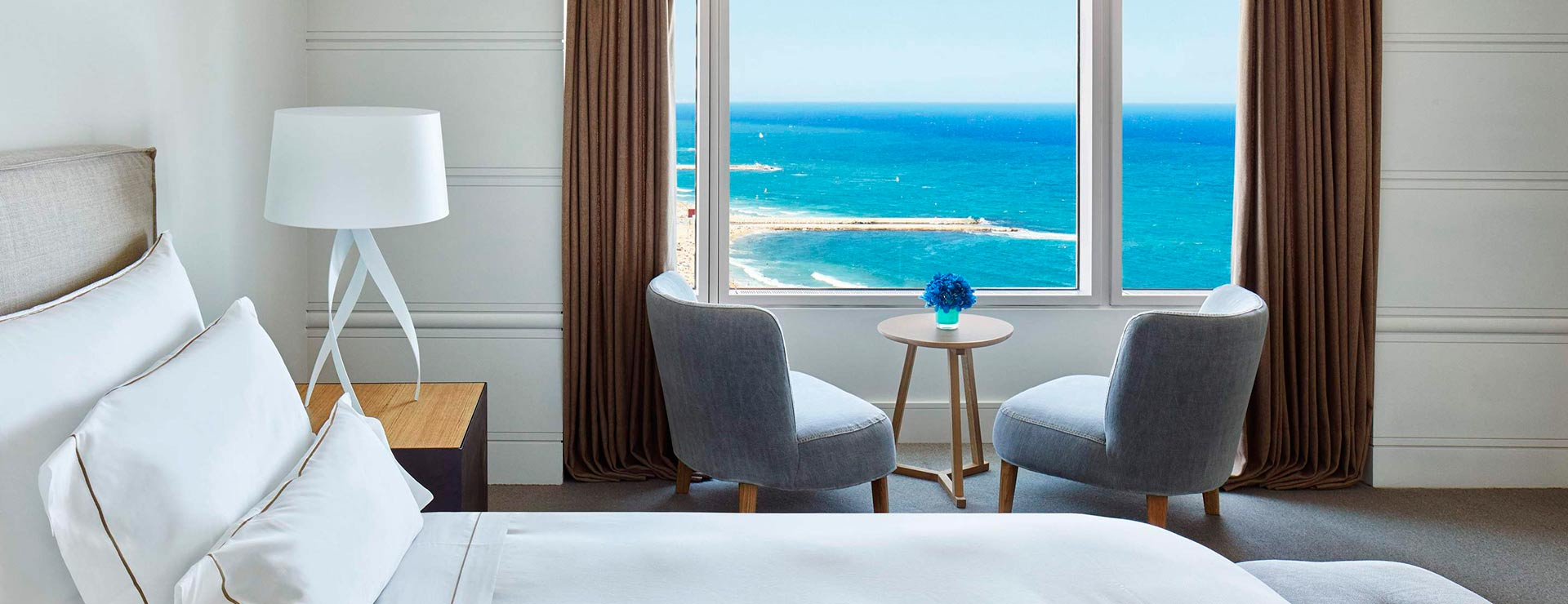 Wake up to exceptional views