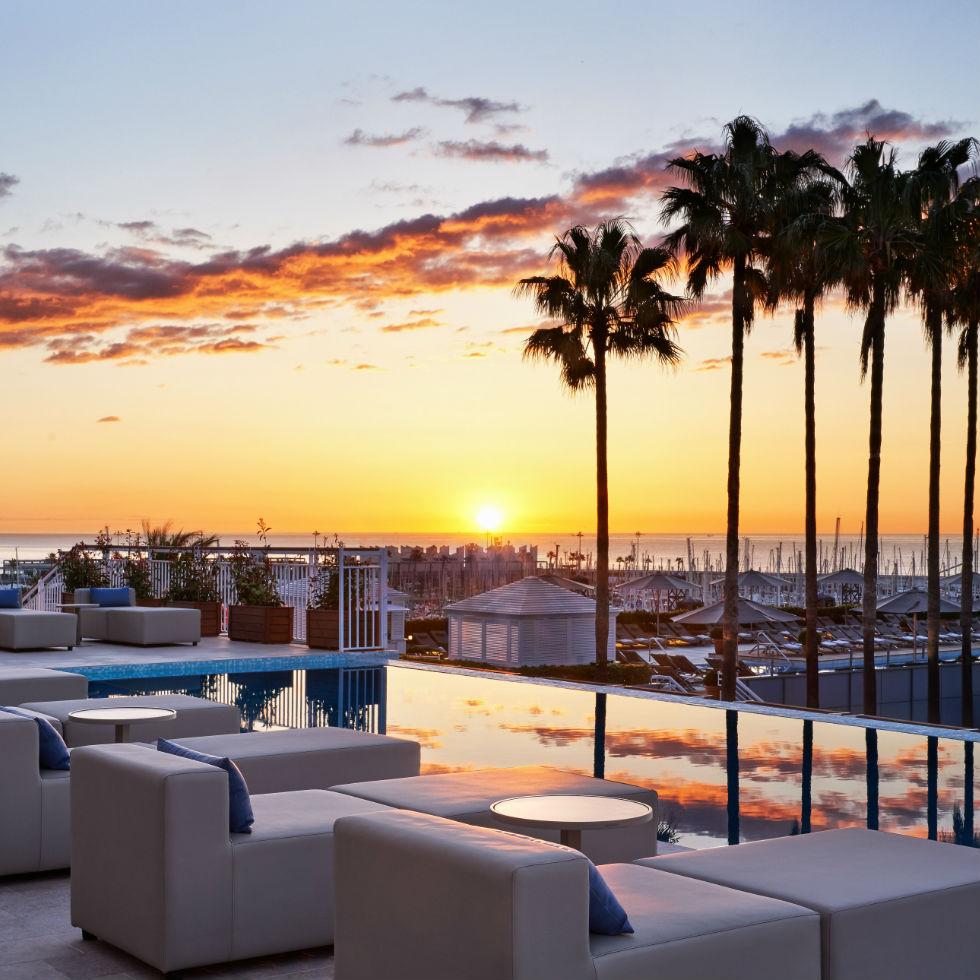Hotel Barcelona  Exclusive Rooms