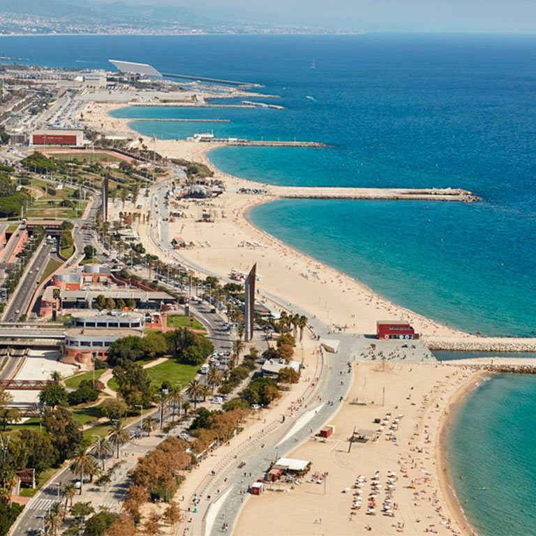 Information about Barcelona