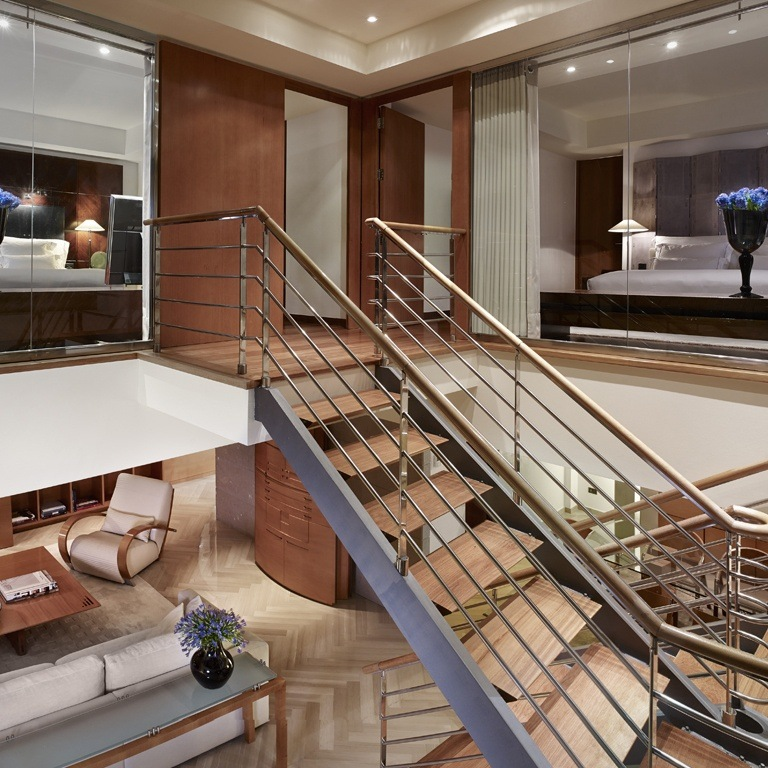 The Penthouse, 3 bedrooms