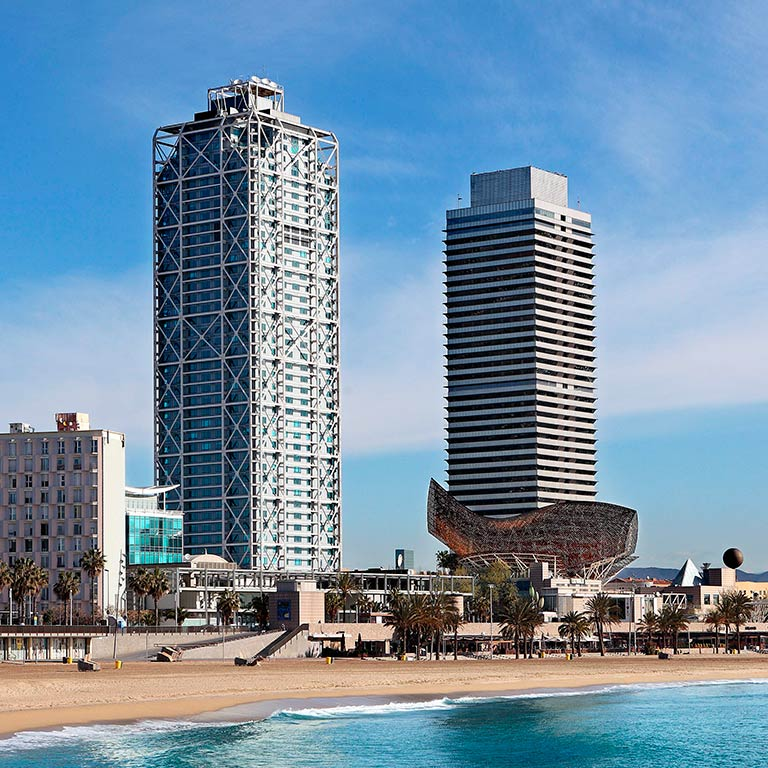 All The Information You Need About Barcelona