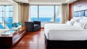 Penthouse 3 chambres – Chambre