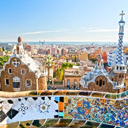 The top 10 places in Barcelona: enjoy the city!