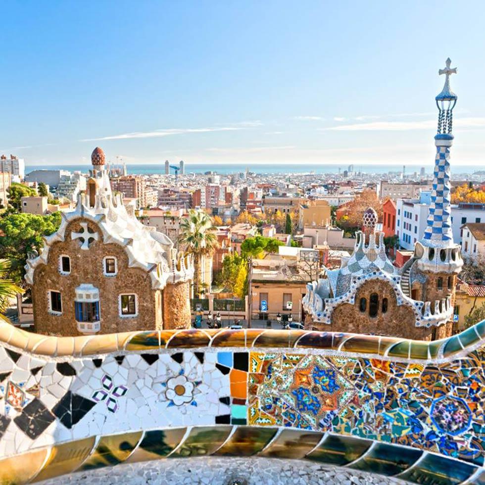 Top 10: cosas que hacer en Barcelona