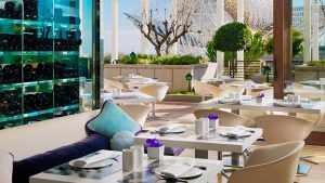 Restaurante Arola