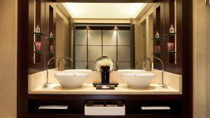 Chambre Deluxe – Salle de bain