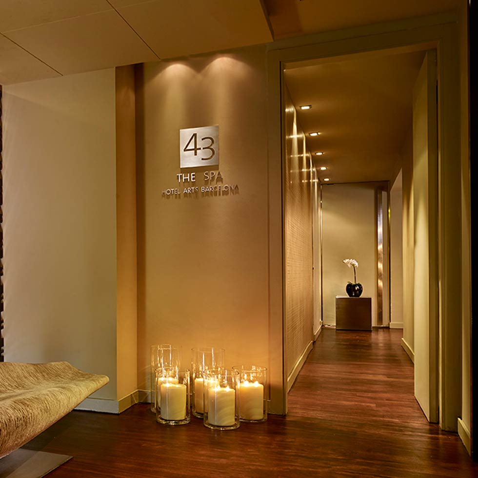 43 The Spa Club Membership