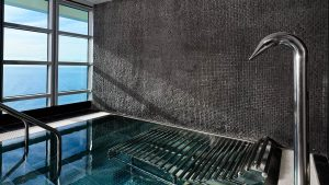 43 The Spa – Zona de aguas
