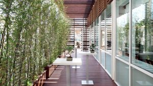 Terrasse Granados – Clavé