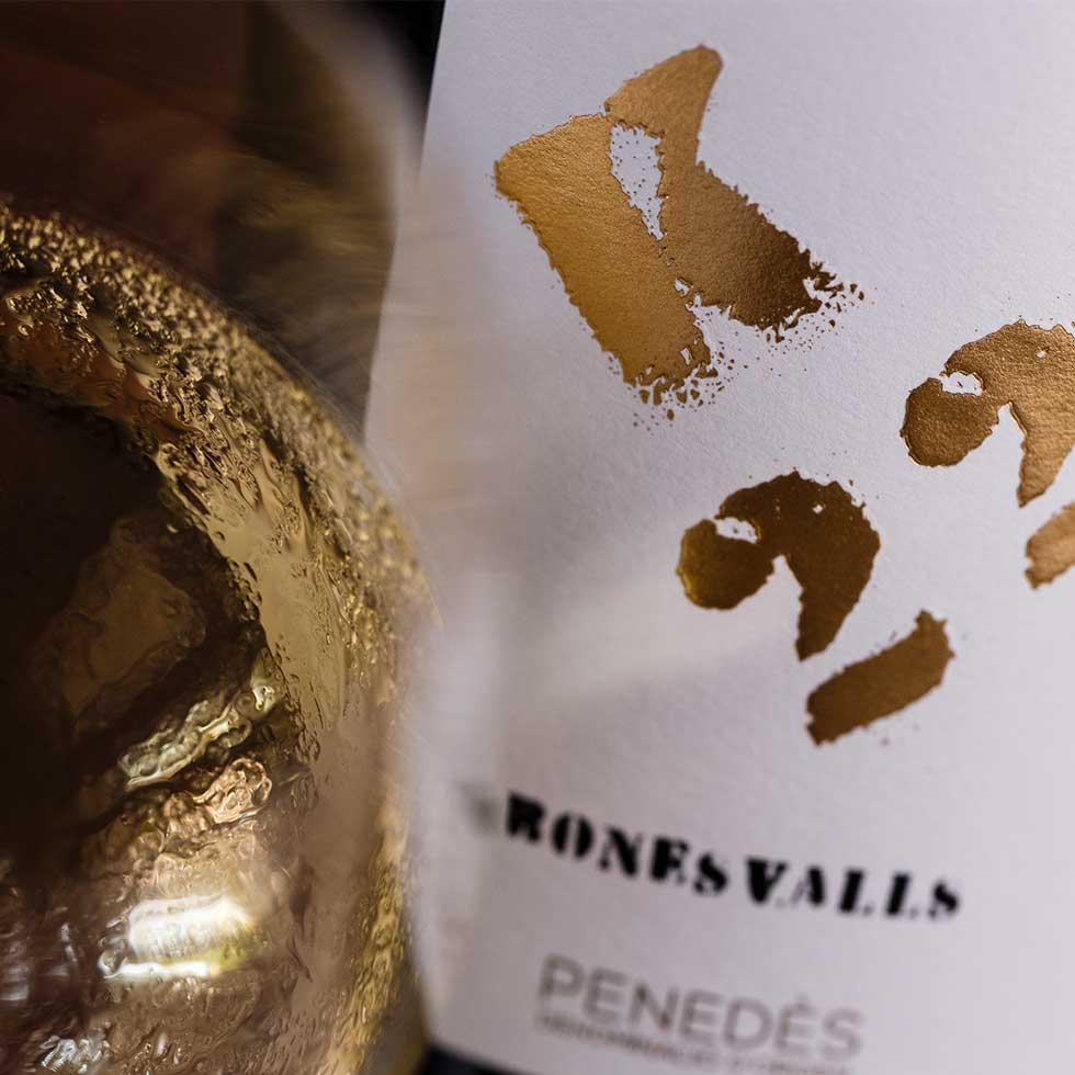 K22 Bonesvalls: un vino gastronómico para maridar Estrellas Michelin