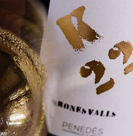 K22 Bonesvalls: a gourmet wine to pair with Michelin stars