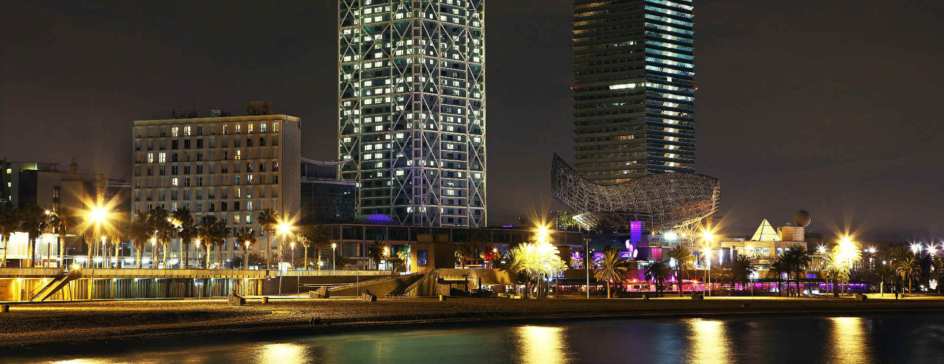 Barcelona for nightlife lovers