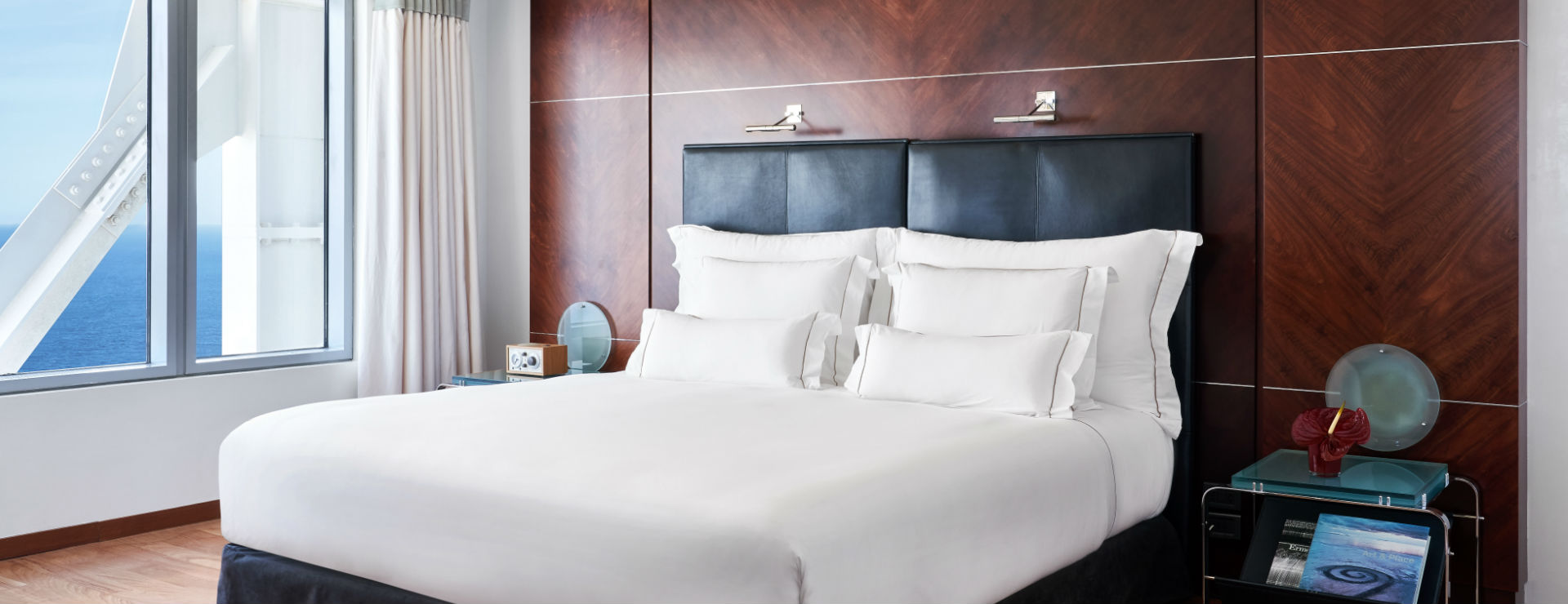 Loft, 1 chambre à coucher