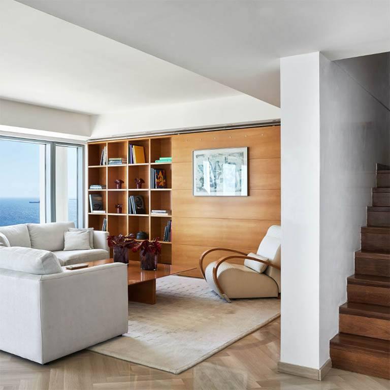 Loft, 1 bedroom