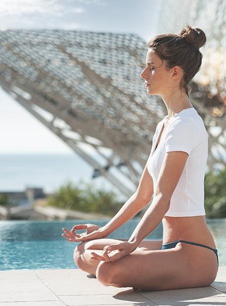 Tuesday & Thursday: Yoga B