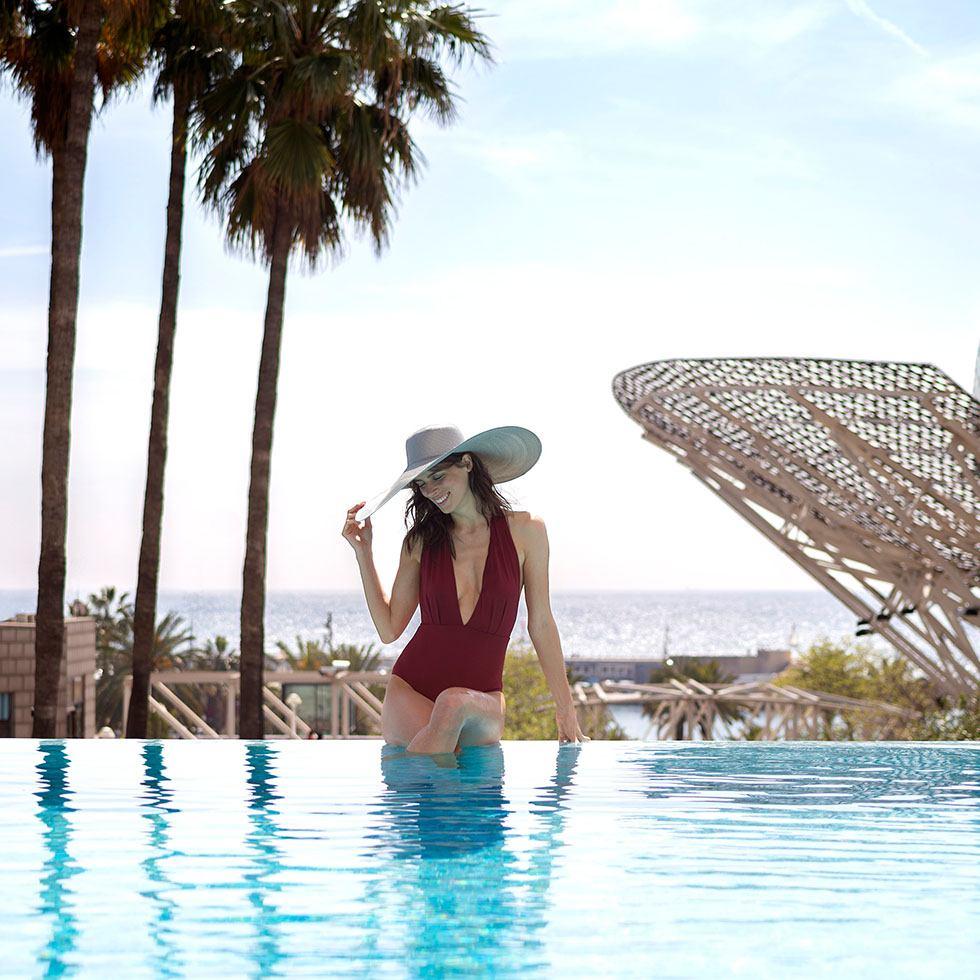 Un exclusiu estil de vida mediterrani