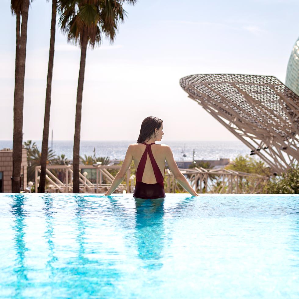 Regala Hotel Arts Barcelona