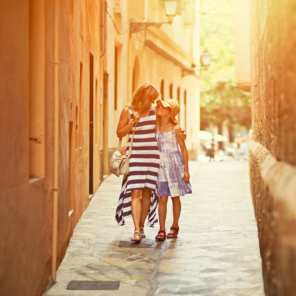 Unlock Friends & Family retreats