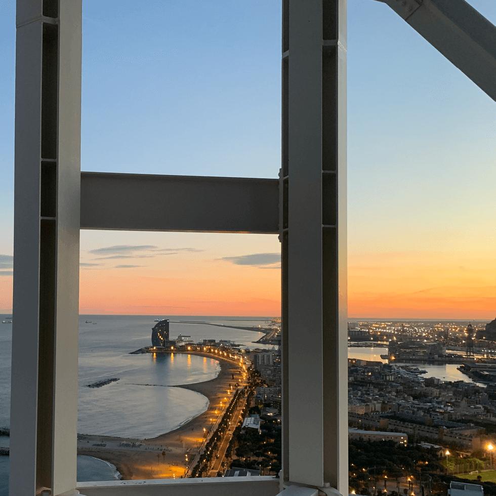 360° views